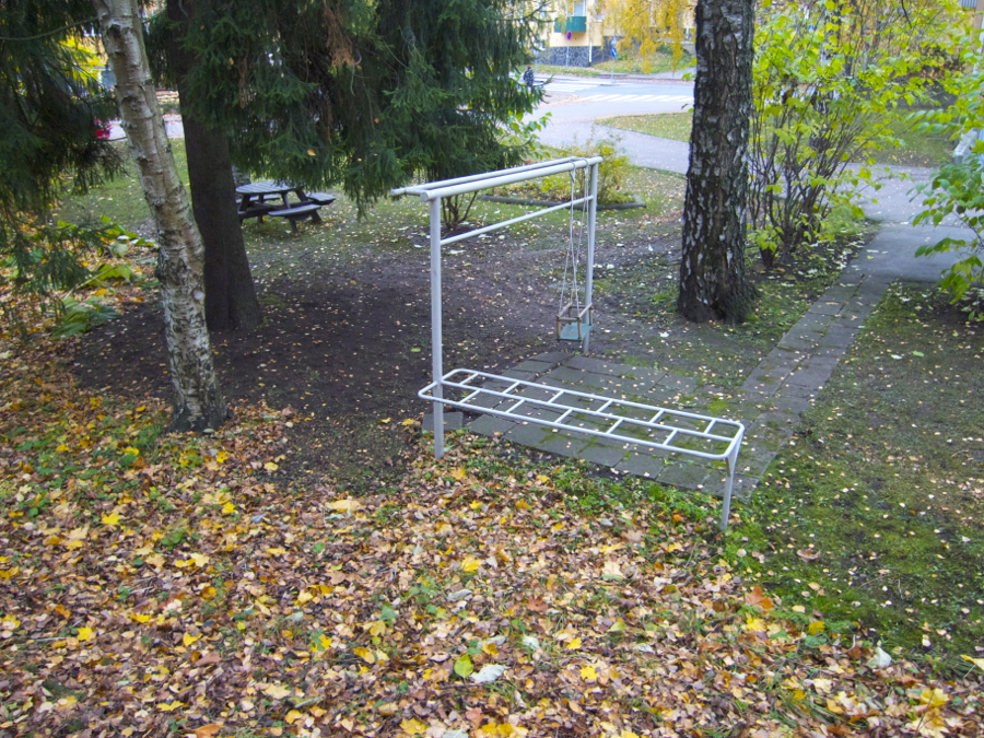 Carpet Racks In Finland